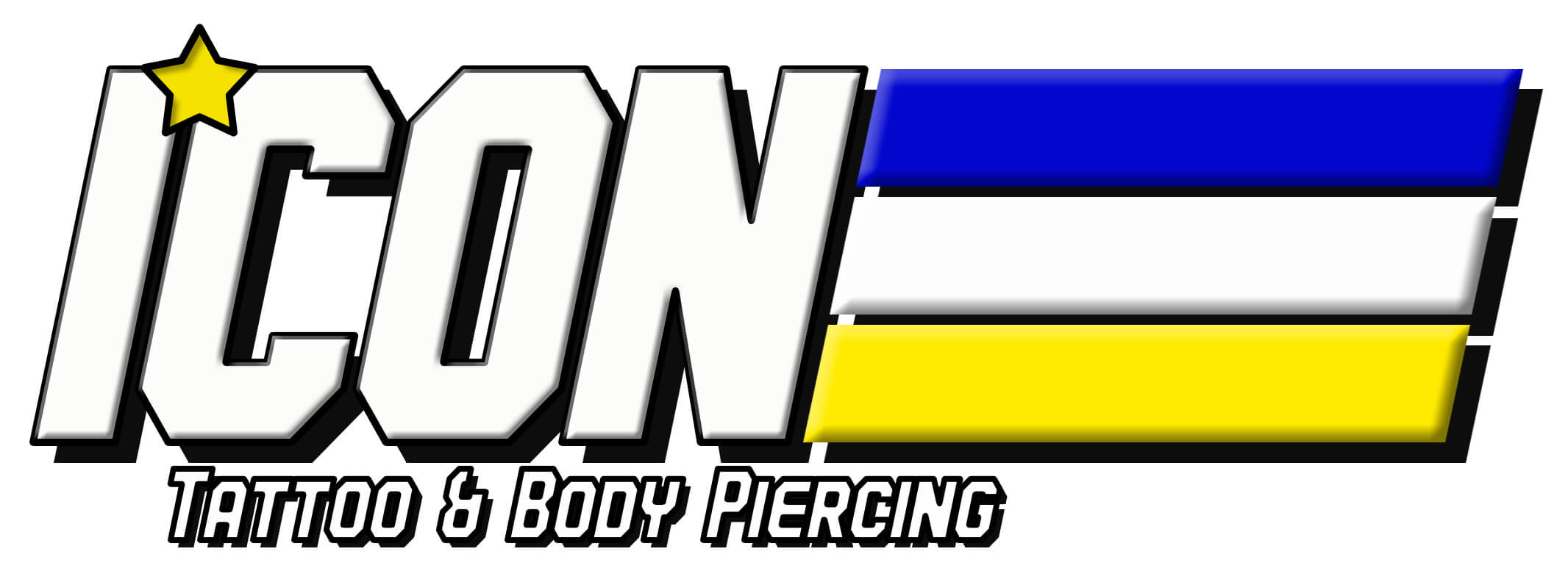 Icon Tattoo and Body Piercing