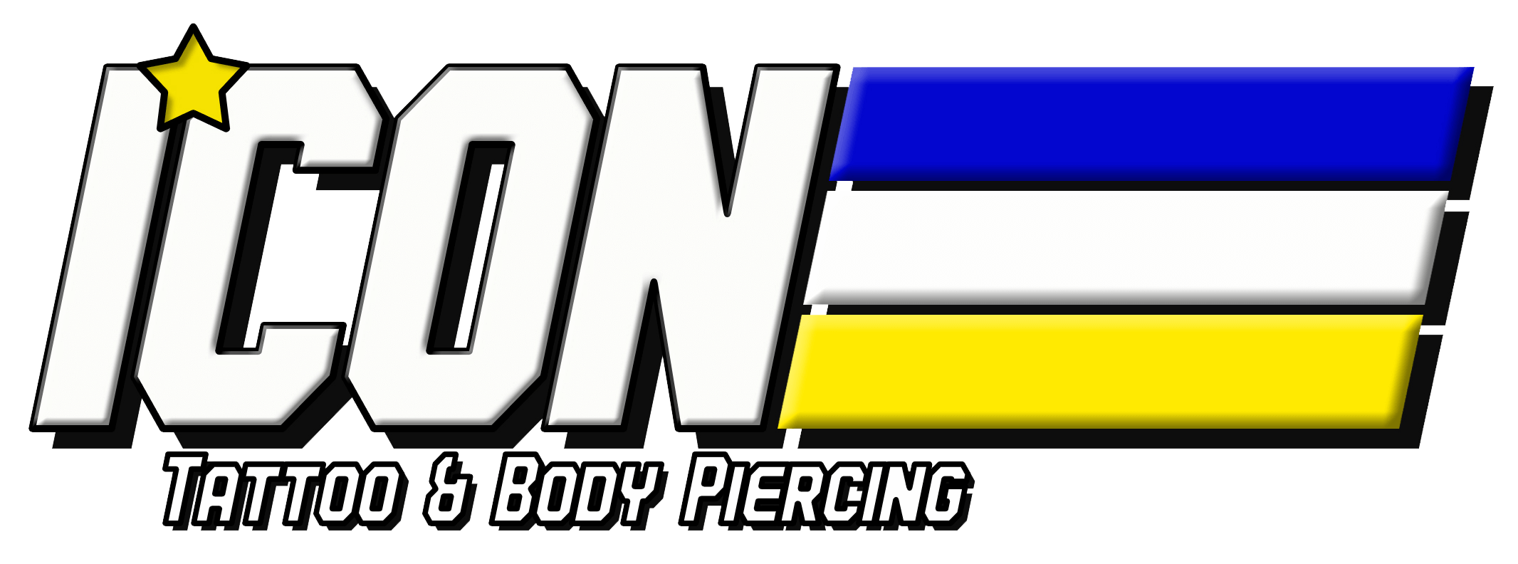 Icon Tattoo & Body Piercing